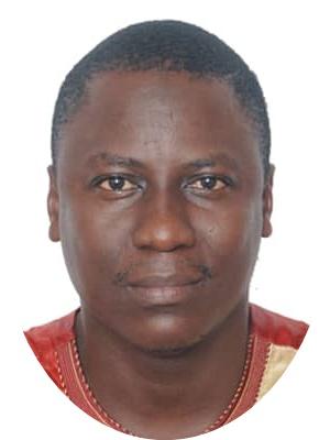 A. Kora GOUNOU N'GOBI